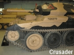 Crusader III