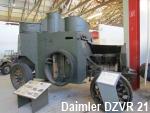 Daimler DZVR 21