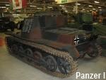 Panzer I