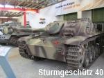 Sturmgeschütz 40 Ausf. G