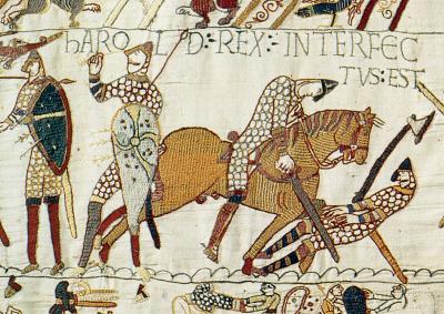 Battle of Hastings (Wikipedia)